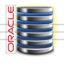 Oracle Database Icon